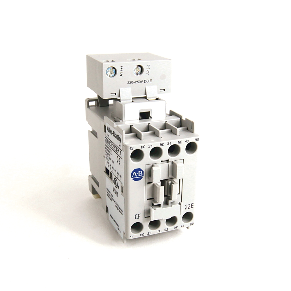 Rockwell Automation700-CF220D