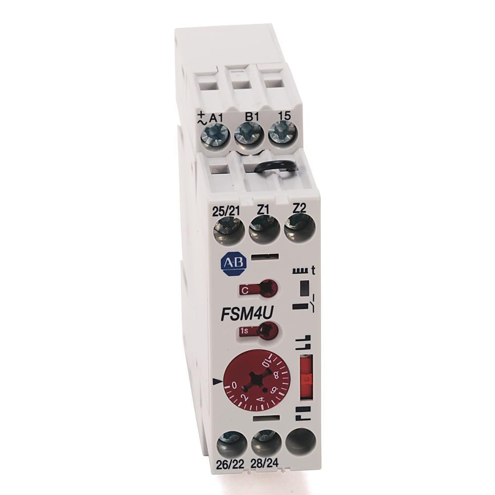 A-B 700-FSM4UU23 high performance timing relay