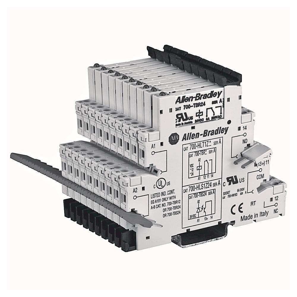 Allen-Bradley 700-HLS11U1