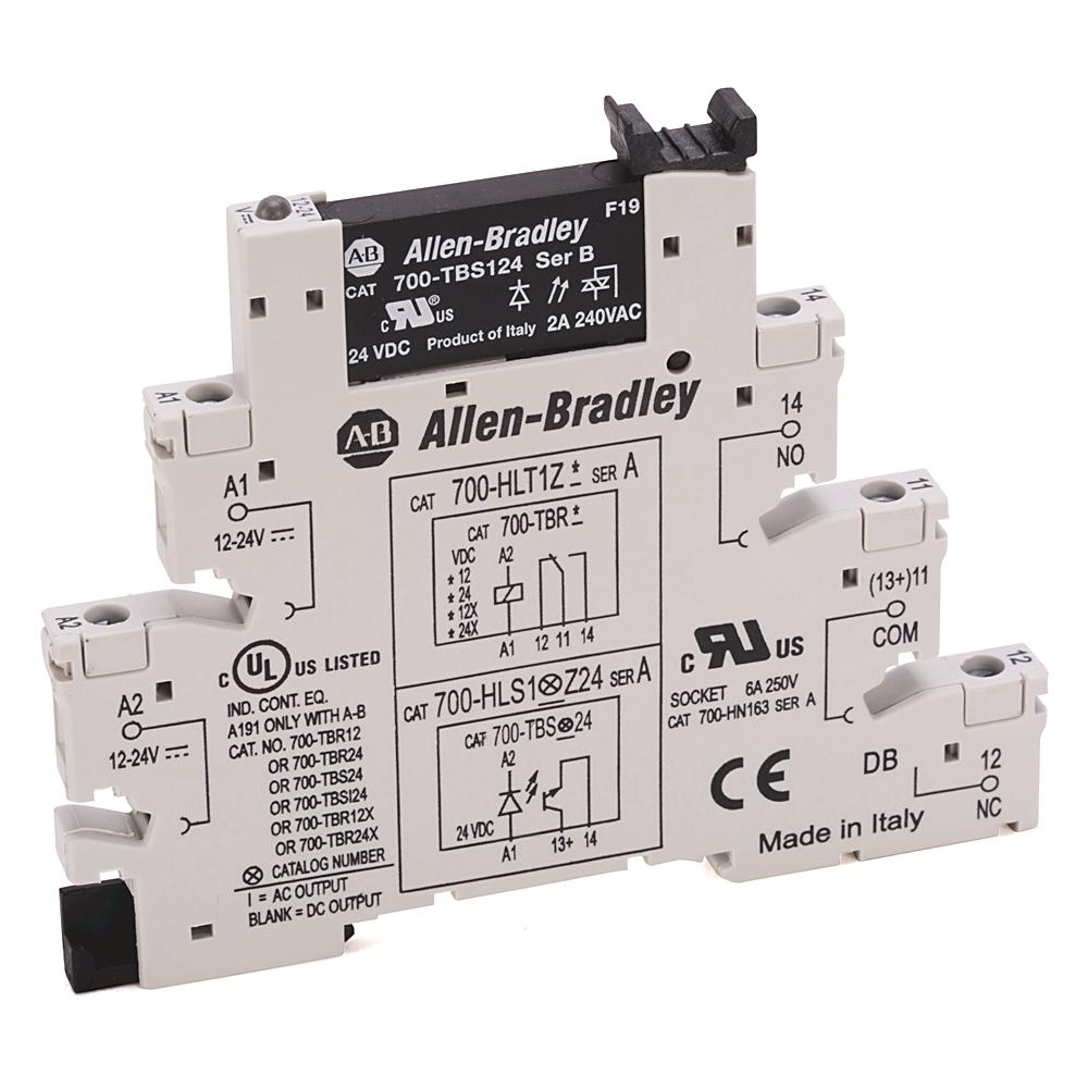Allen-Bradley700-HLS11Z24