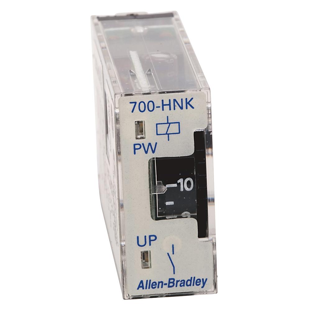 A-B 700-HNK41AZ12 Mini Plug-in Timing Relay