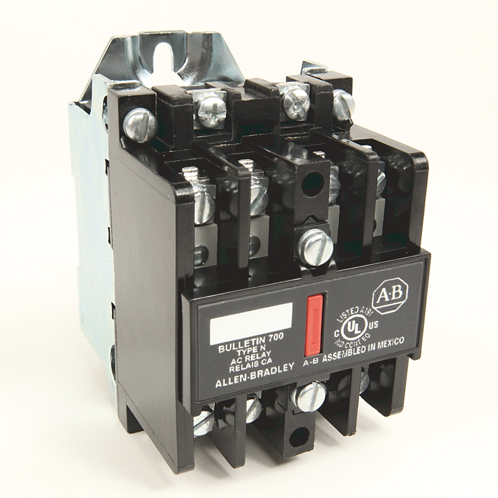 A-B 700-N400A1 Industrial Relay