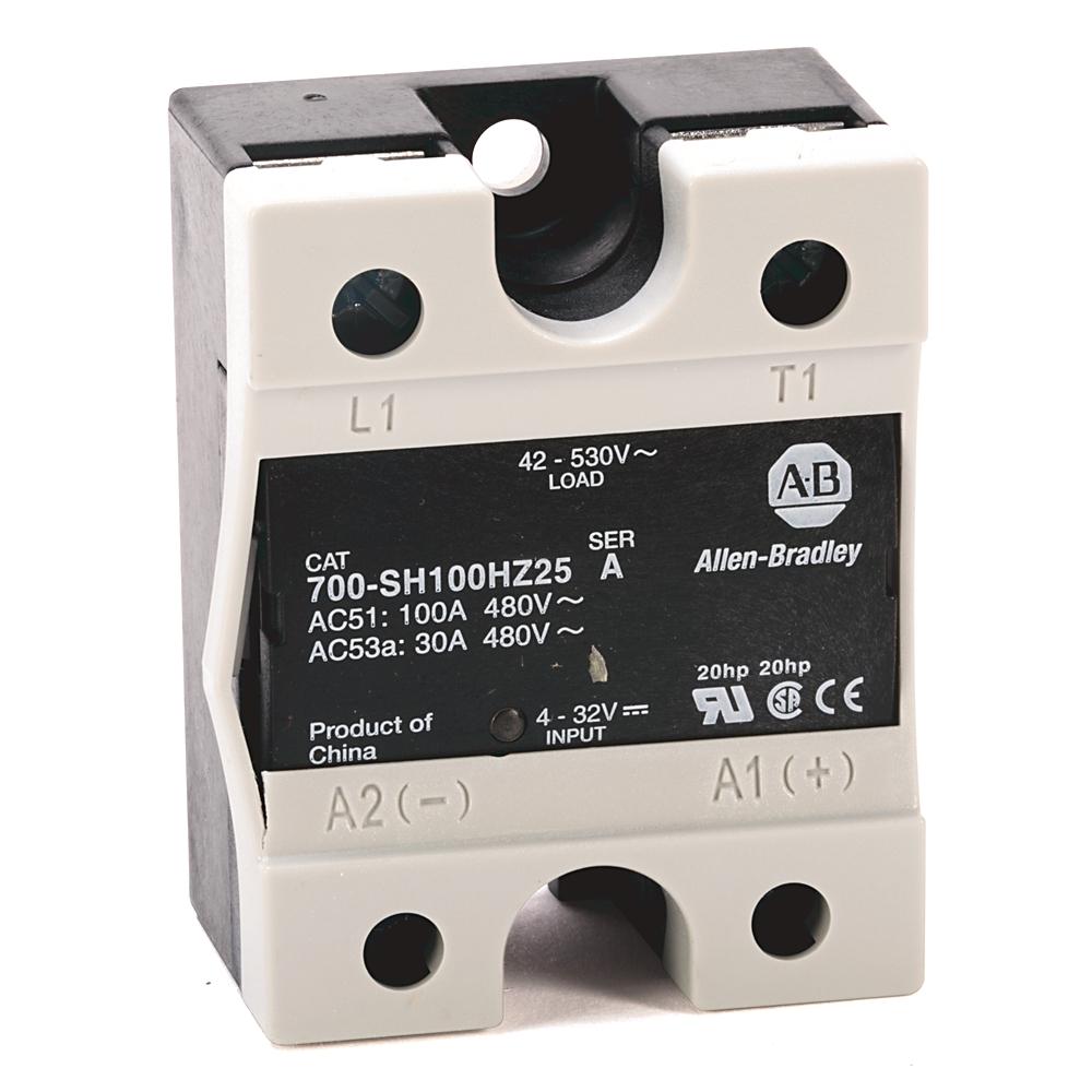 Allen-Bradley 700-SH75HZ25