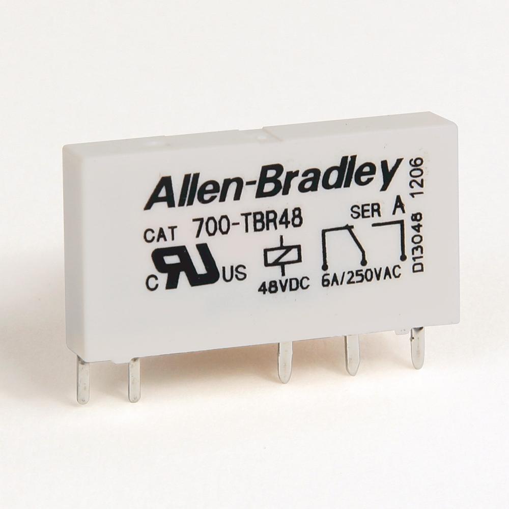 Allen-Bradley 700-TBJ20G
