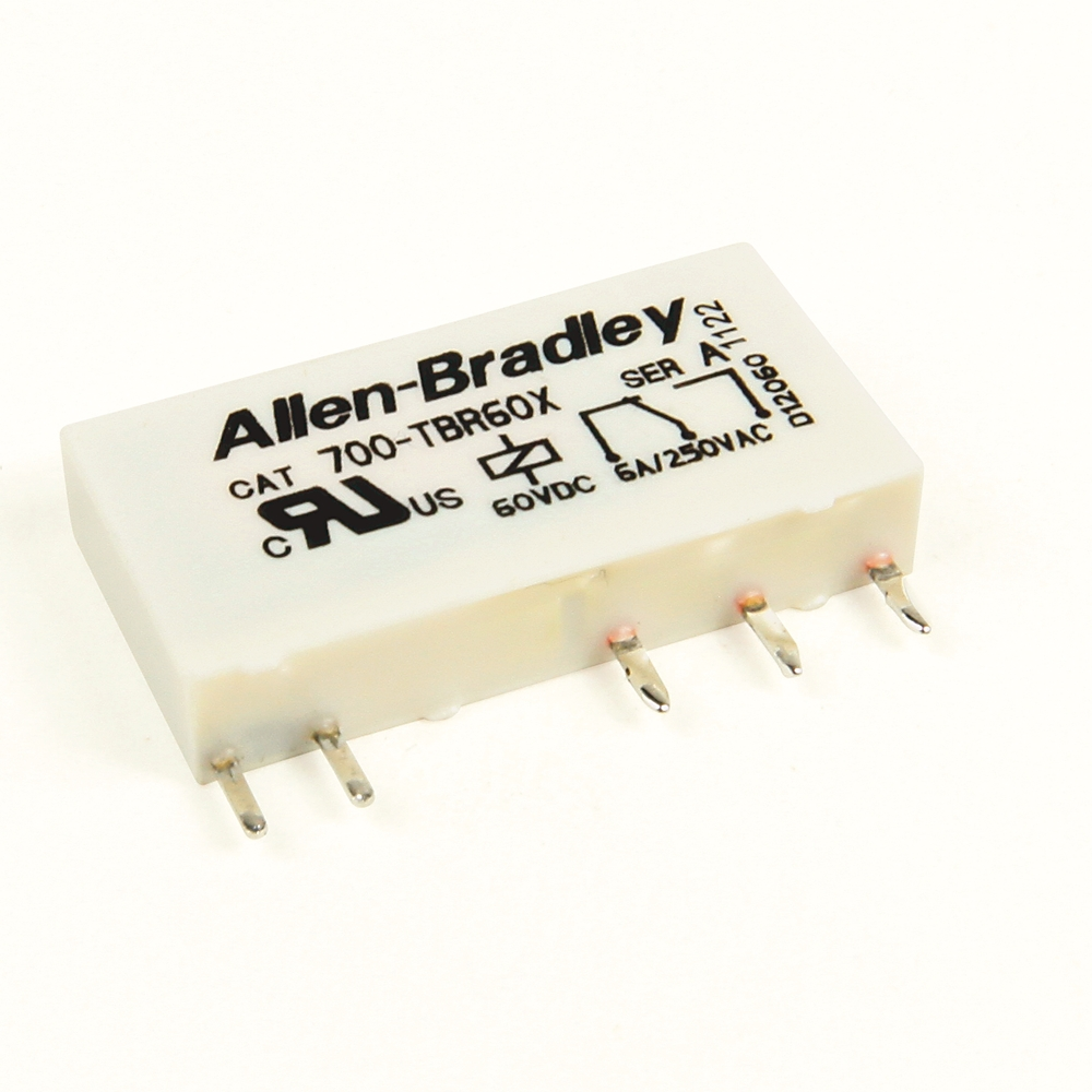 Allen-Bradley 700-TBR60