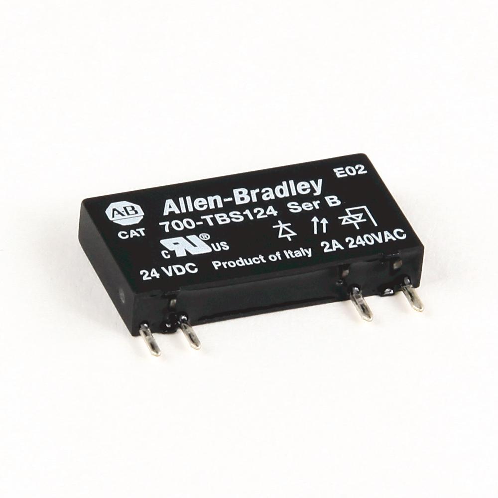 Allen-Bradley 700-TBS24