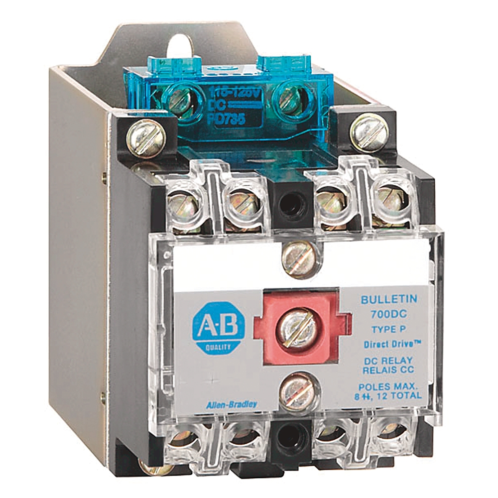 Allen-Bradley700DC-P000Z24