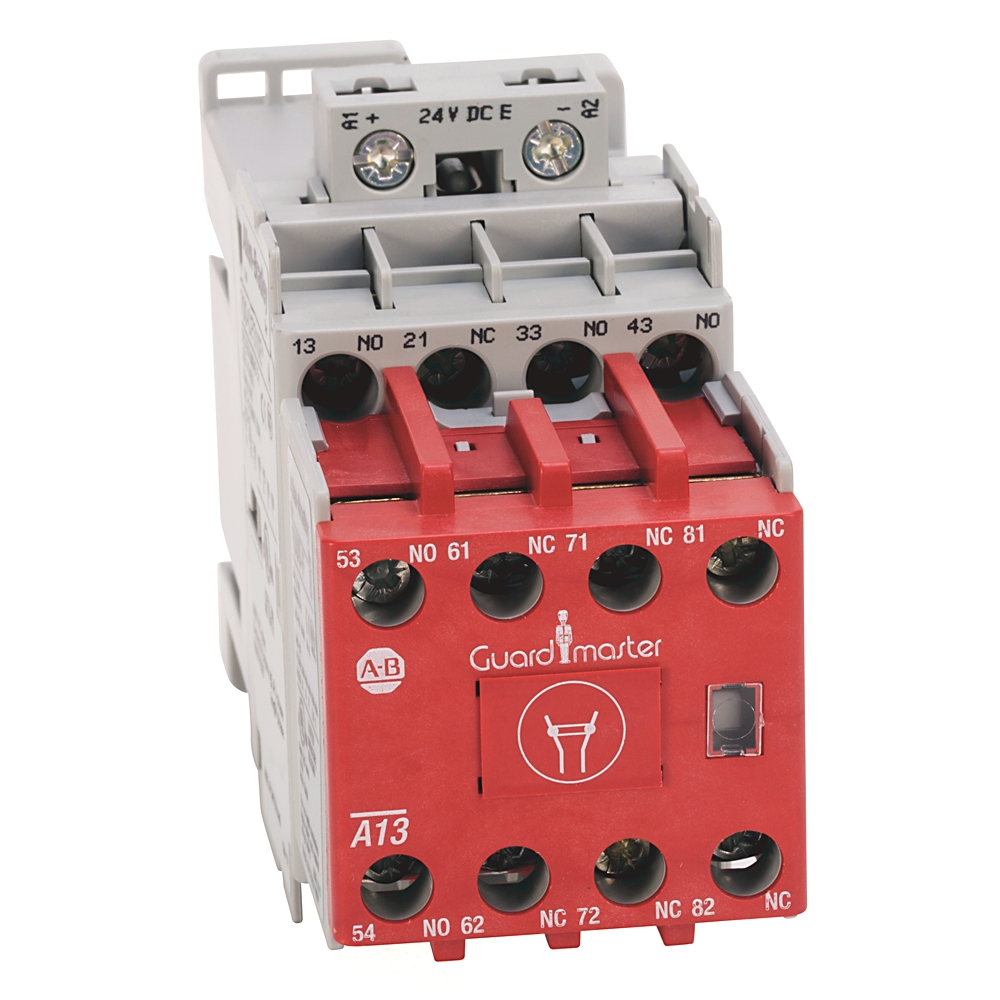 A-B 700S-CF620EJC Safety Industrial Relay