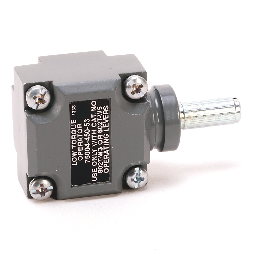 A-B 75004-450-53 Limit Switch Head