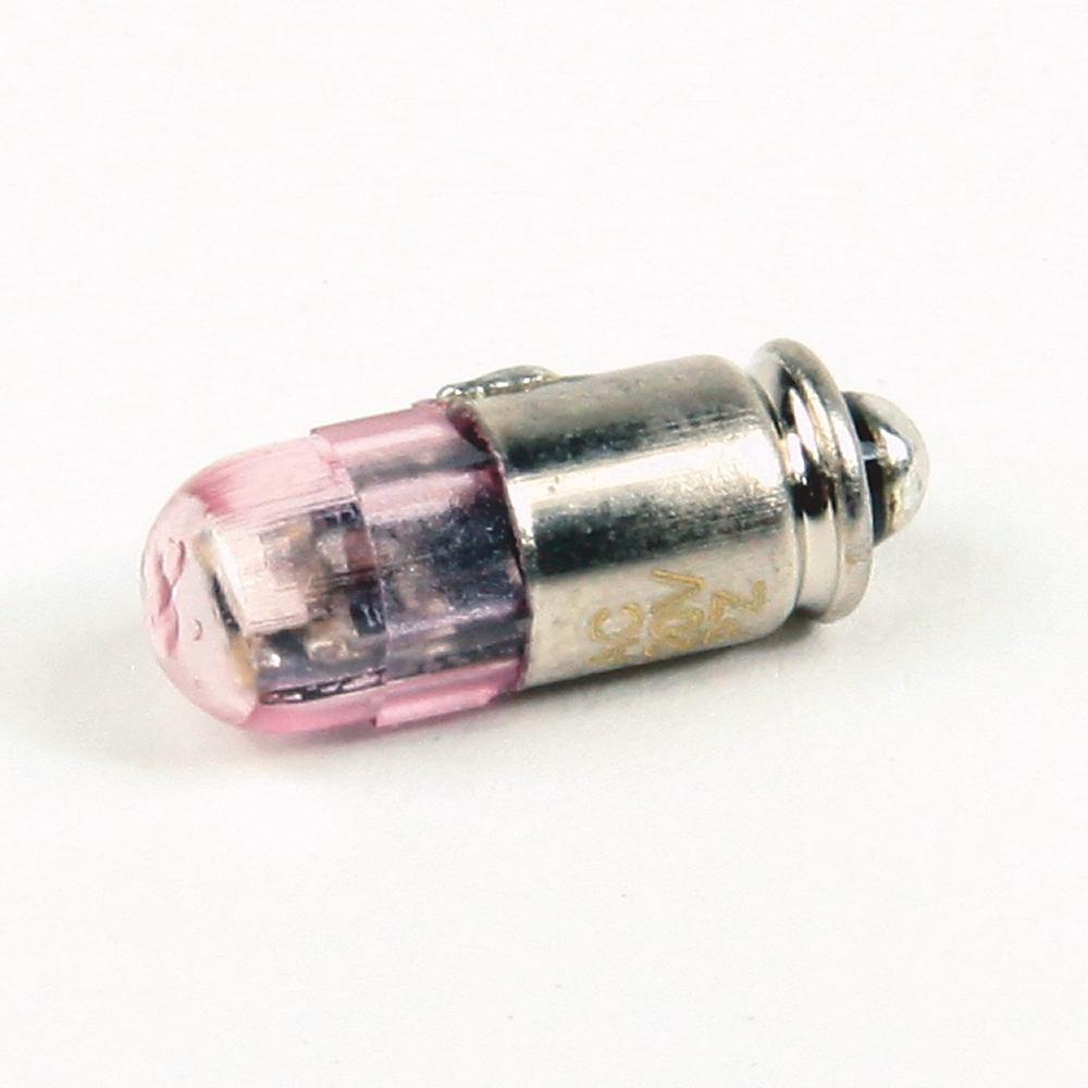 A-B 800B-N5R 800B 16 mm Push-Button LED Bulb