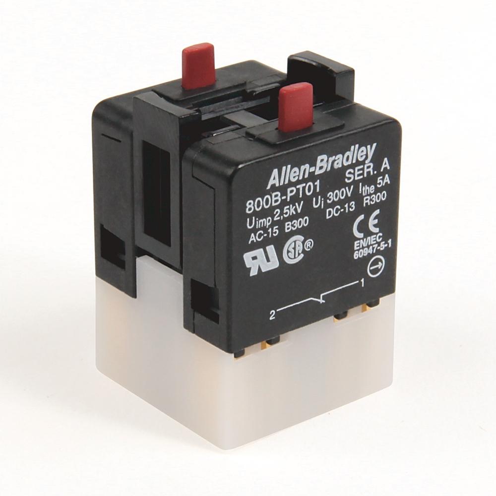 Allen-Bradley 800B-PT02