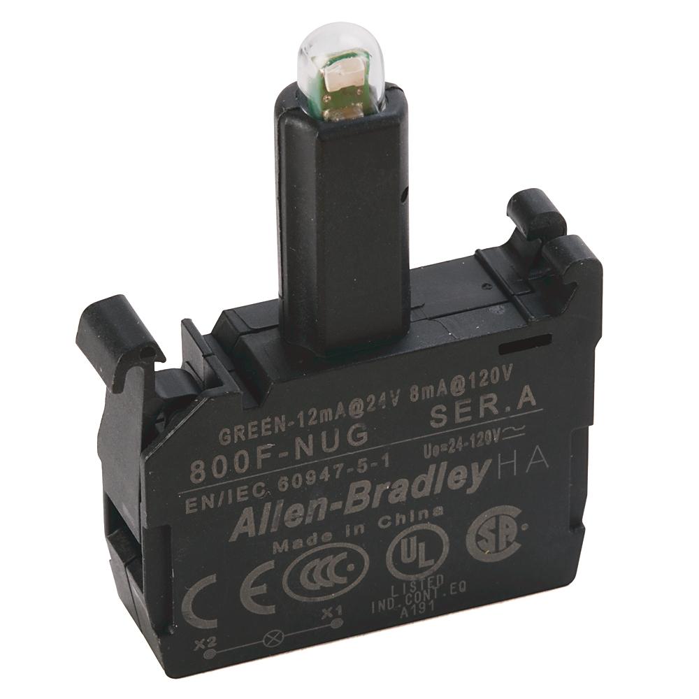 Allen-Bradley 800F-NUG