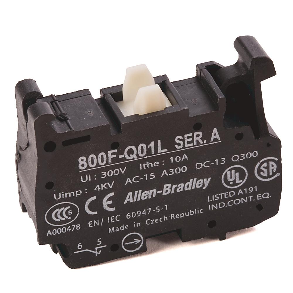 Allen-Bradley800F-Q01L