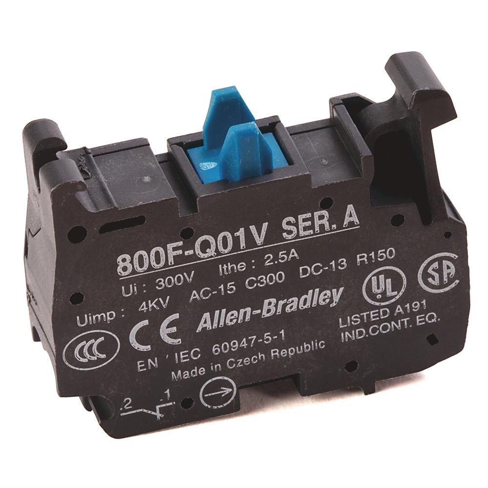 Allen-Bradley800F-Q01V