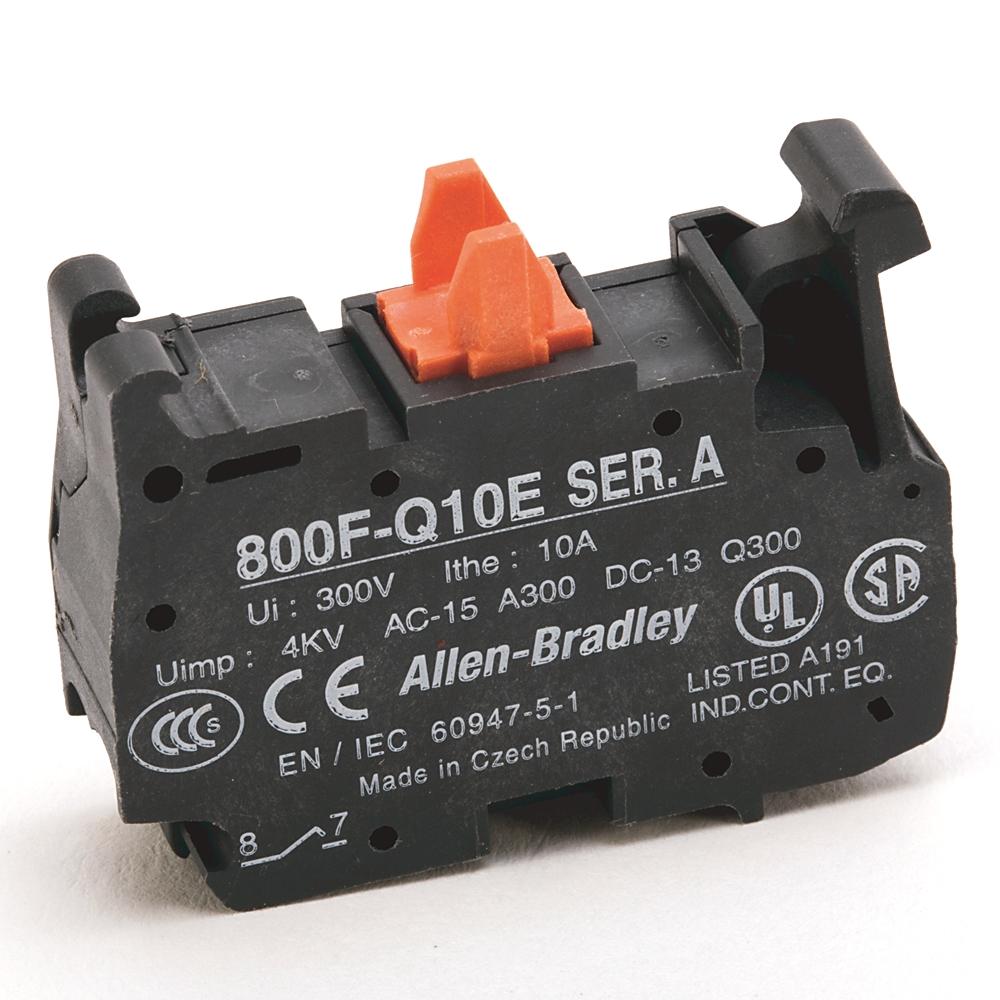 Allen-Bradley800F-Q10E