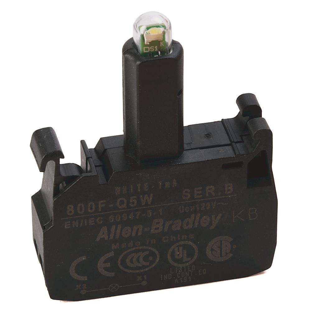 Allen-Bradley 800F-Q5W