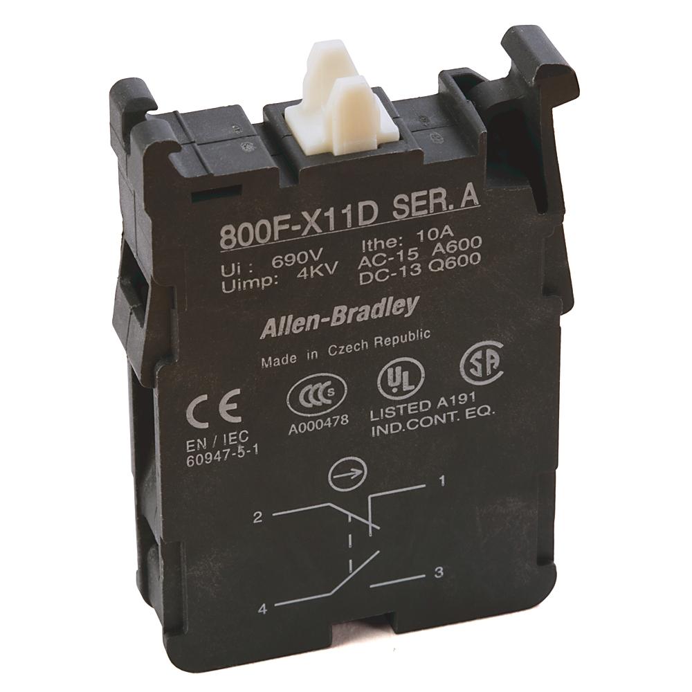 Allen-Bradley800F-X11D