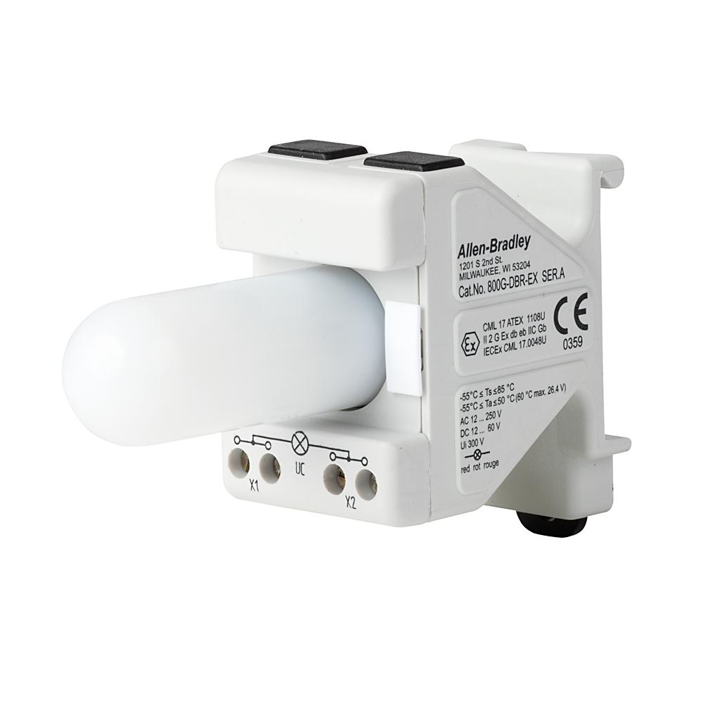 Rockwell Automation 800G-DBR-EX