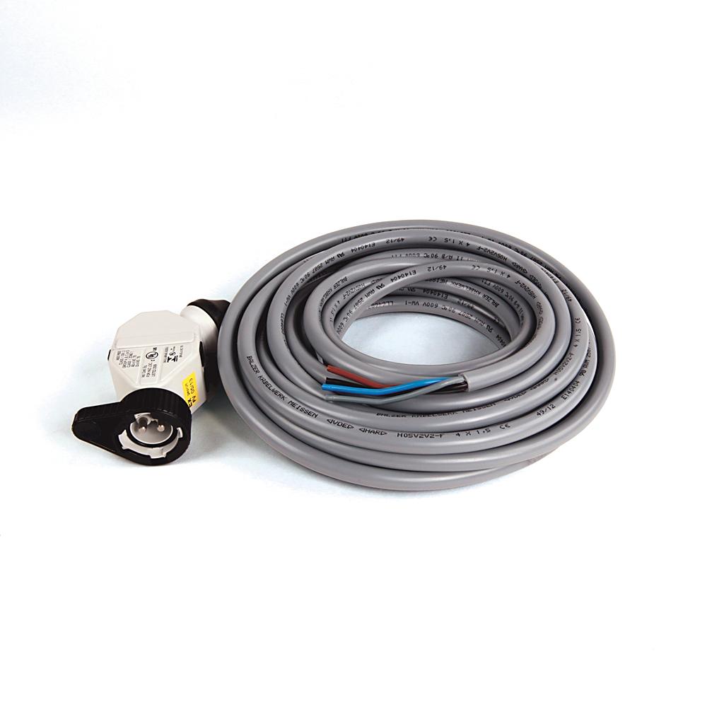 A-B 800G-XLSA 30mm Contact Block 1-NO 1-NC 800G PB