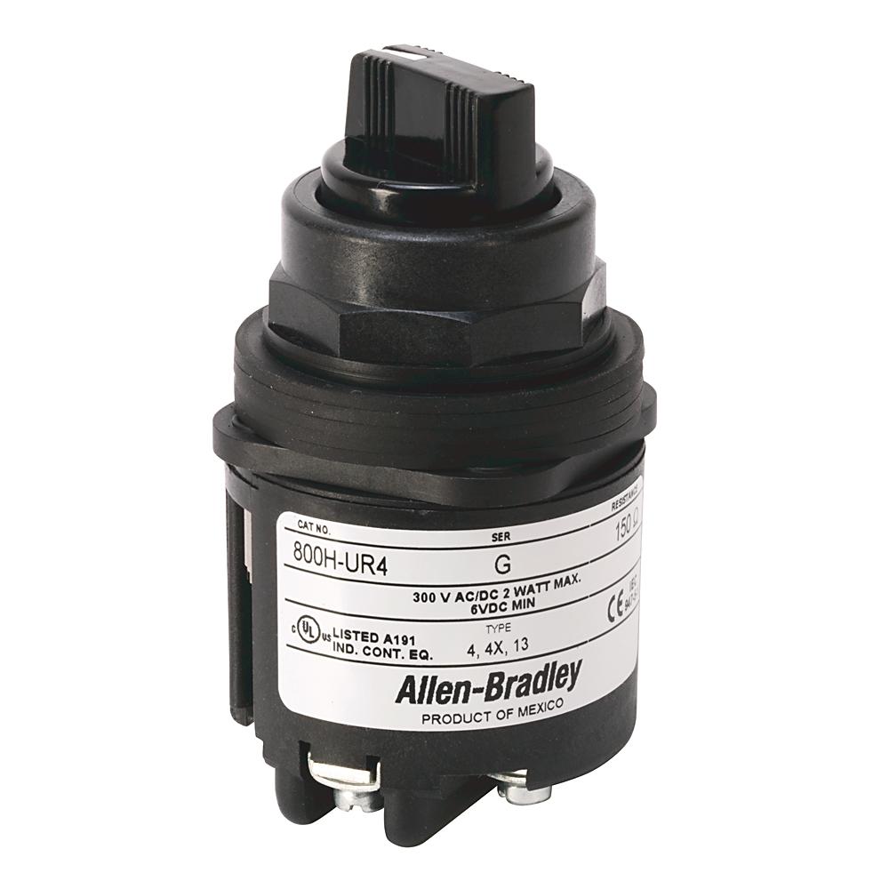 Allen-Bradley800H-UR24