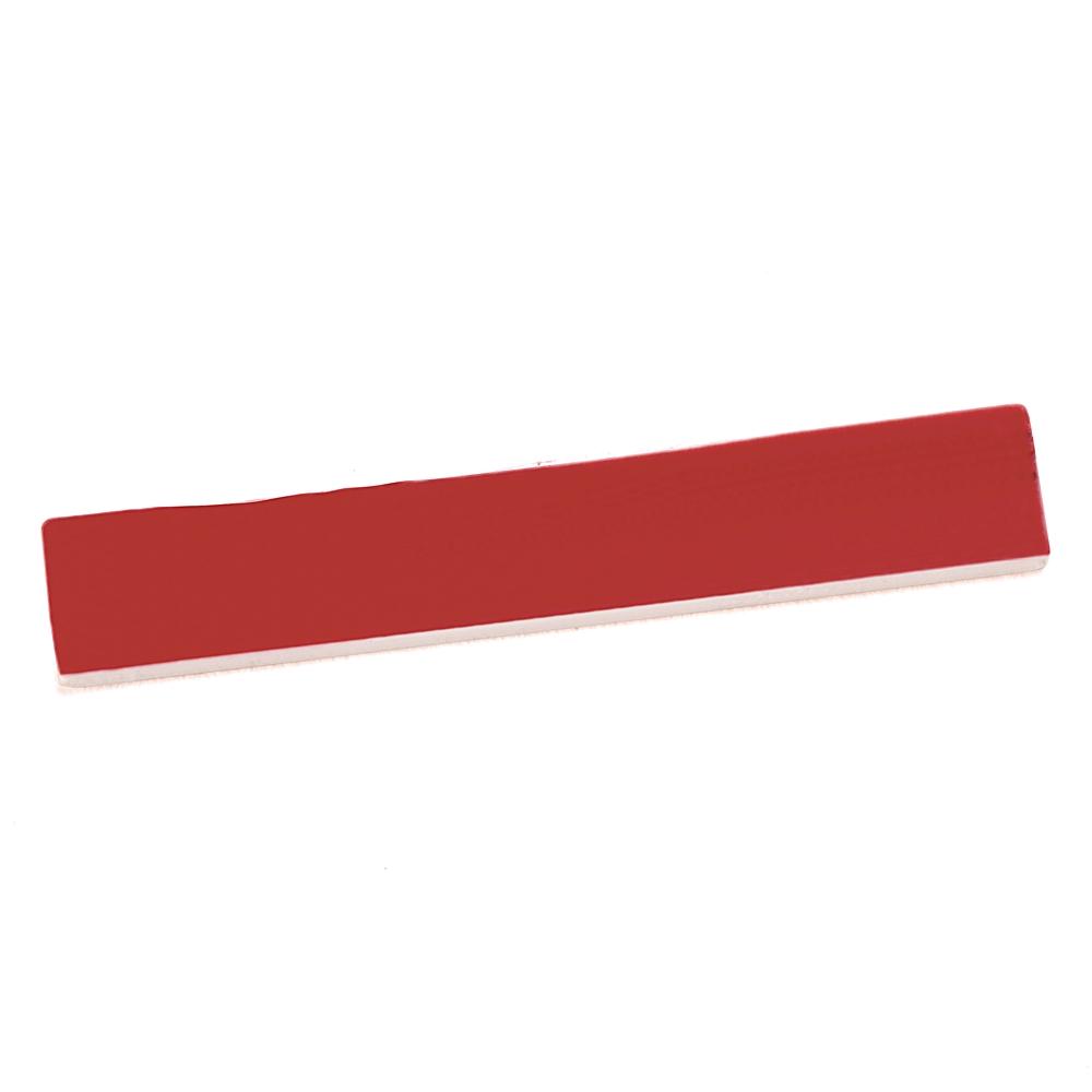 Allen-Bradley 800H-W400 30mm 800H Blank Red F
