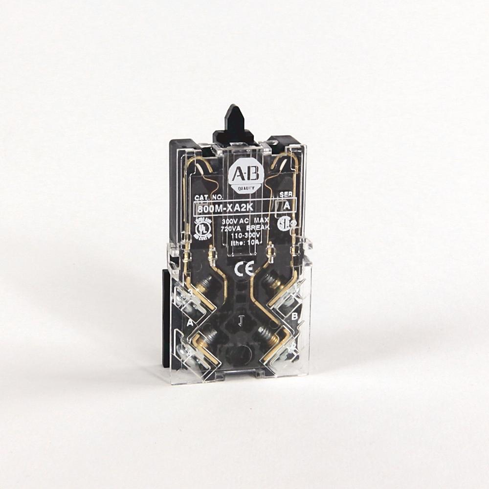 Allen-Bradley800M-XA2K