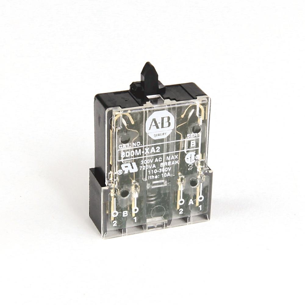 Allen-Bradley800M-XA2R