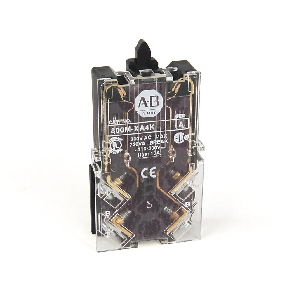 Allen-Bradley800M-XA4K