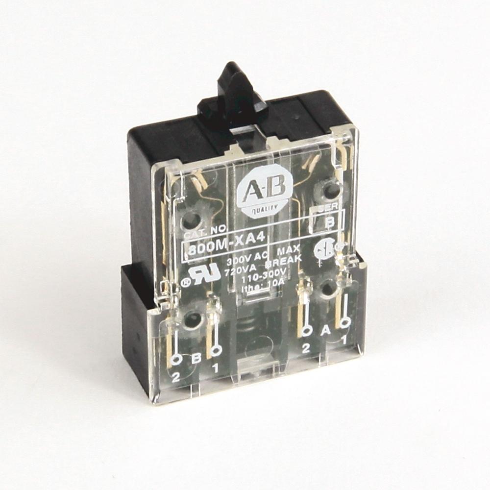 Allen-Bradley800M-XA4