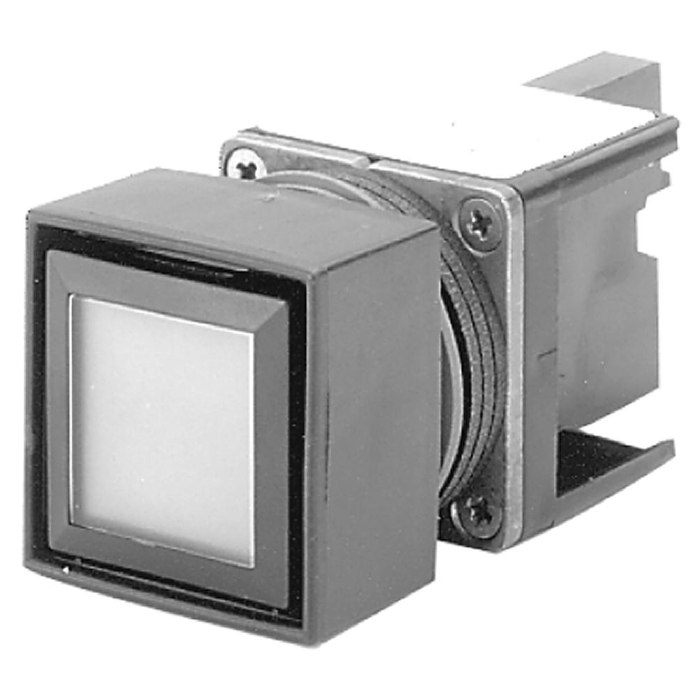 A-B 800MB-CQAL24CD1 22.5 mm NEMA PB Square