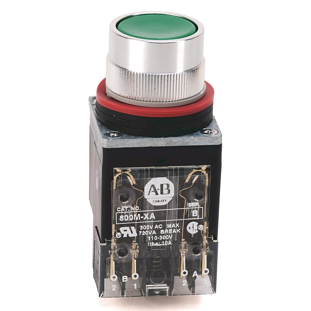 Allen-Bradley 800MR-A6D2