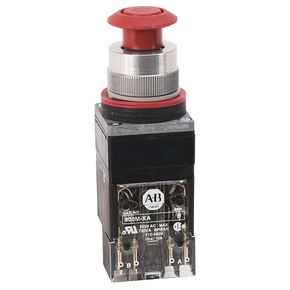 Allen-Bradley 800MR-FX6A