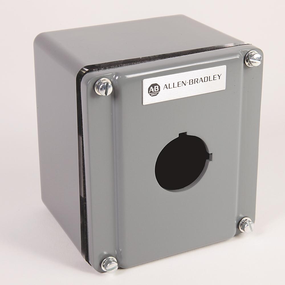 Allen-Bradley800R-1TZ