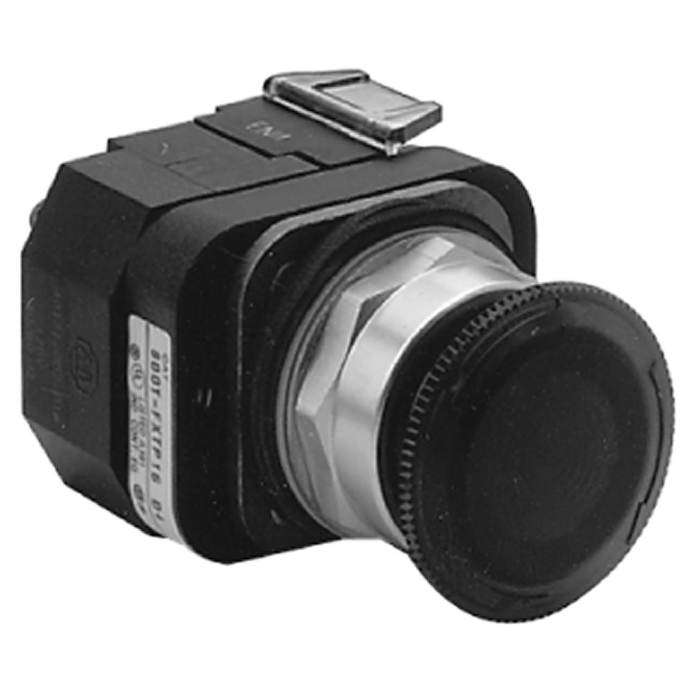 A-B 800T-FXTQH2RA5 30mm Push-Pull Device 800T PB