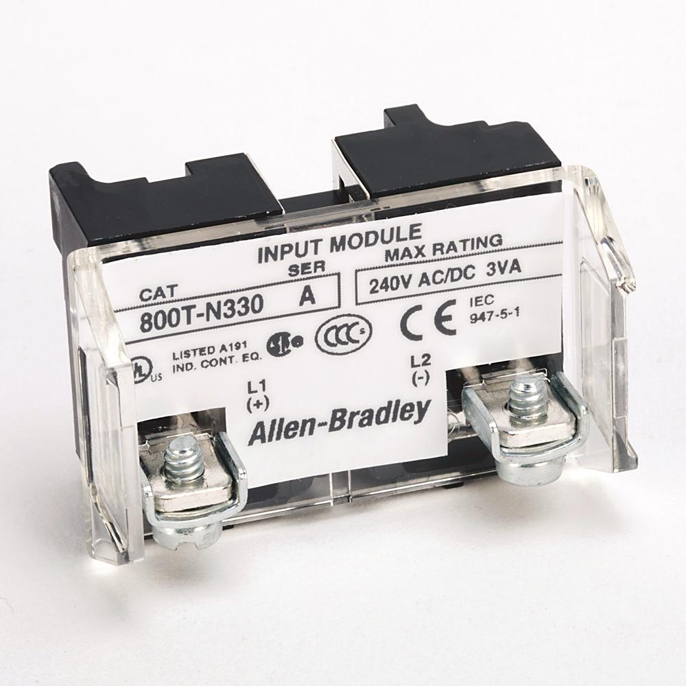 Allen-Bradley800T-N334
