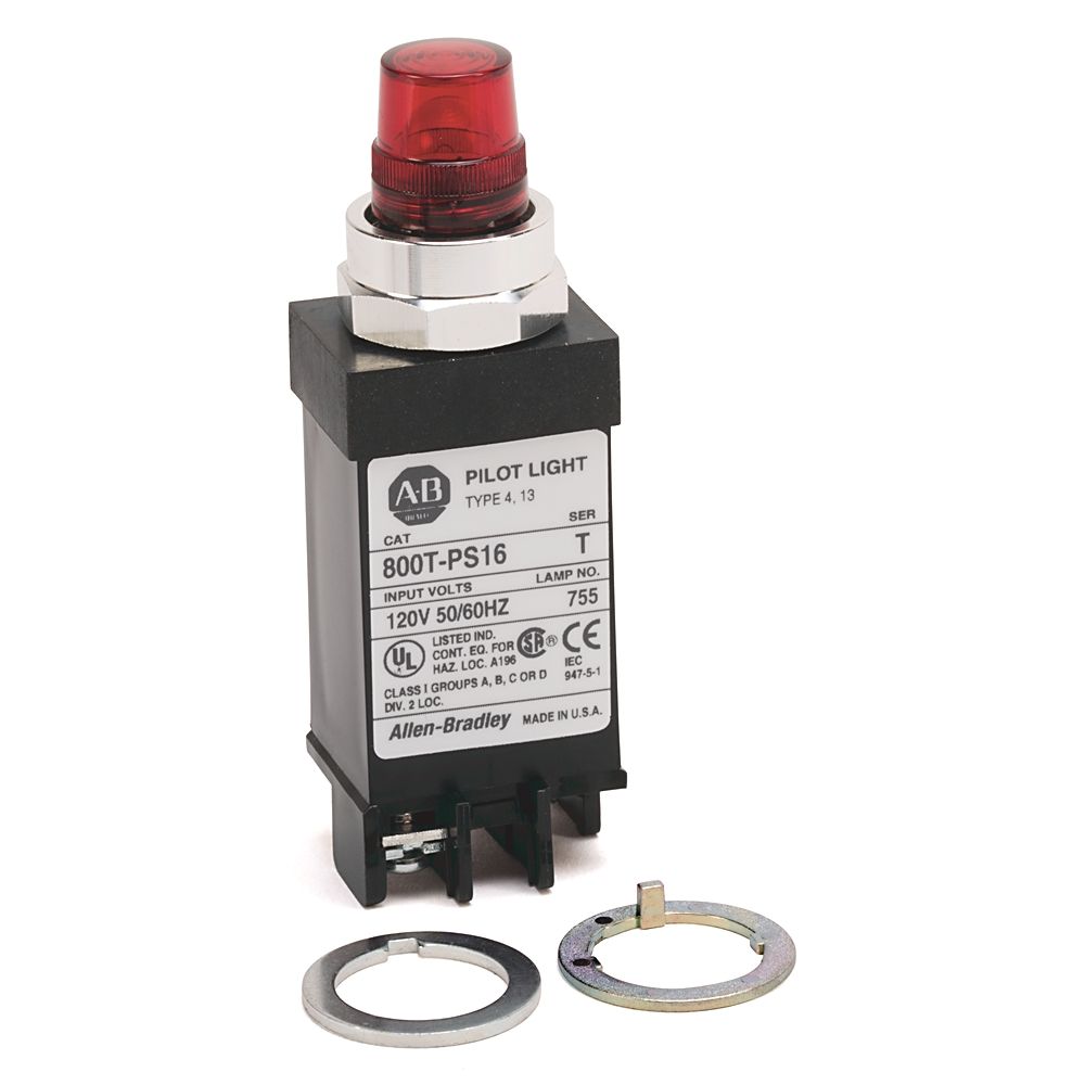 800T 1-2-3-4 Way Toggle Switch | Turtle & Hughes
