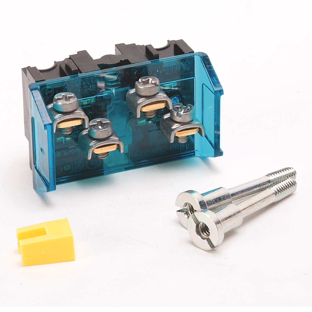 A-B 800T-XD1V 30mm Contact Block 1-NO 800T PB