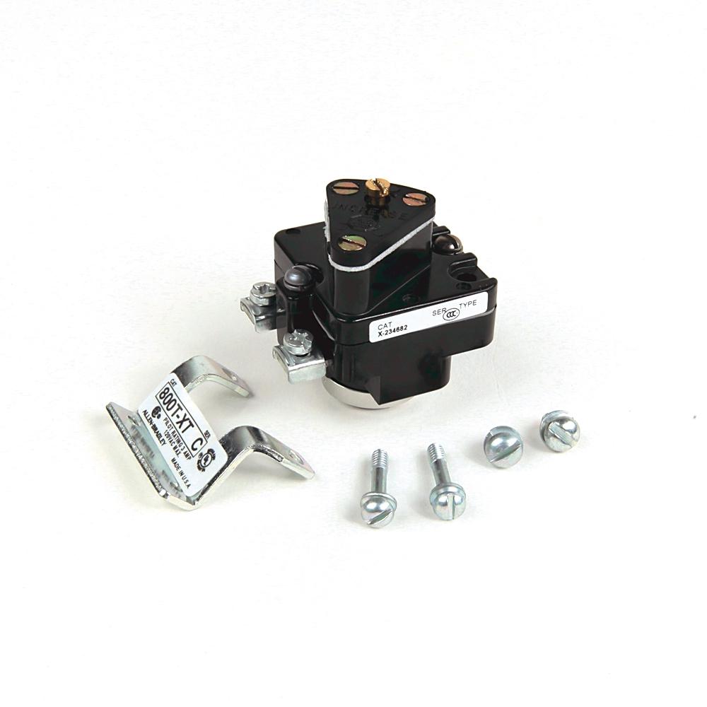A-B 800T-XT 30mm Contact Block 1-NO 800T PB
