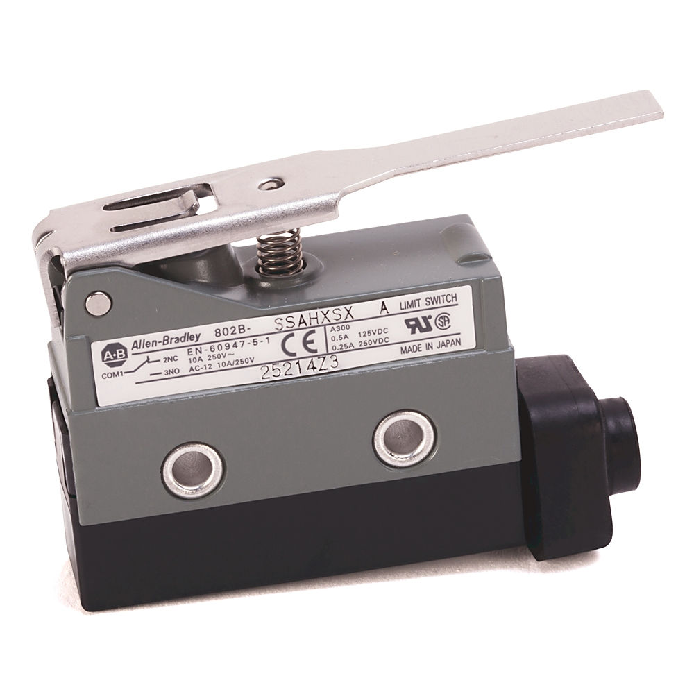 A-B 802B-SSAHXSX Compact Limit Switch
