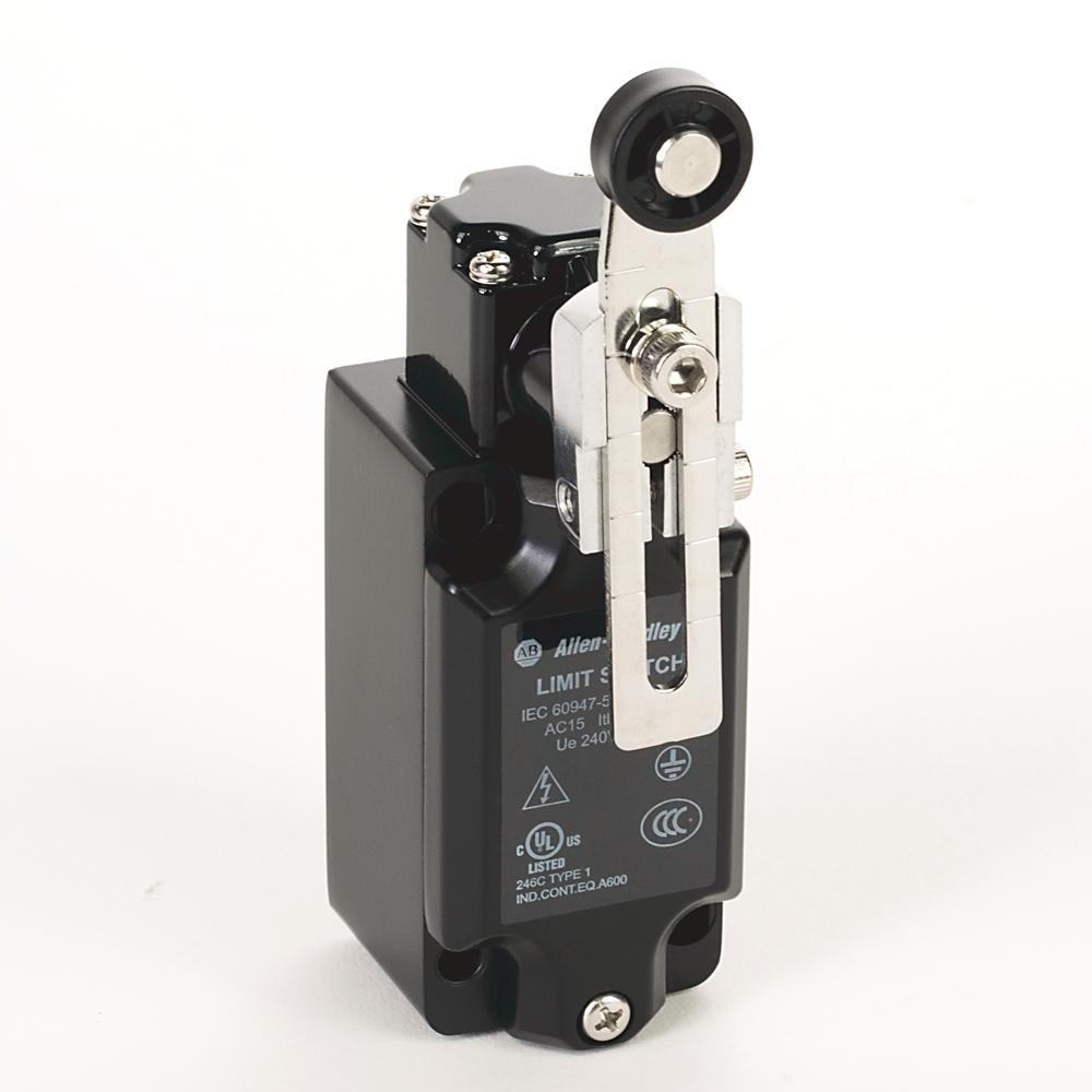 A-B 802K-MALS11E 802K Limit Switch