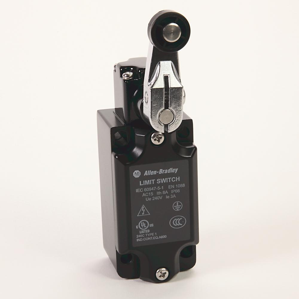 A-B 802K-MSLS11E 802K Limit Switch