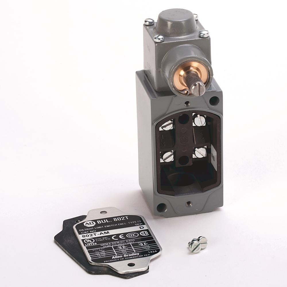 Allen-Bradley 802T-AMO Standard Limit Switch