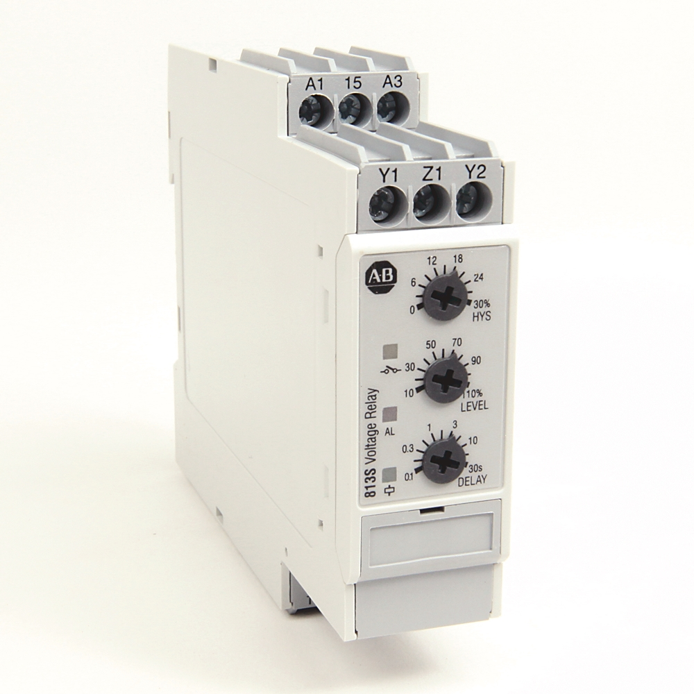 Allen-Bradley813S-V1-500V-230