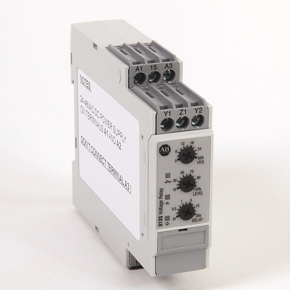 Allen-Bradley813S-V1-500V-48