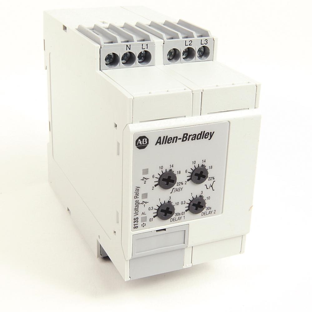 Allen-Bradley813S-V3-400V