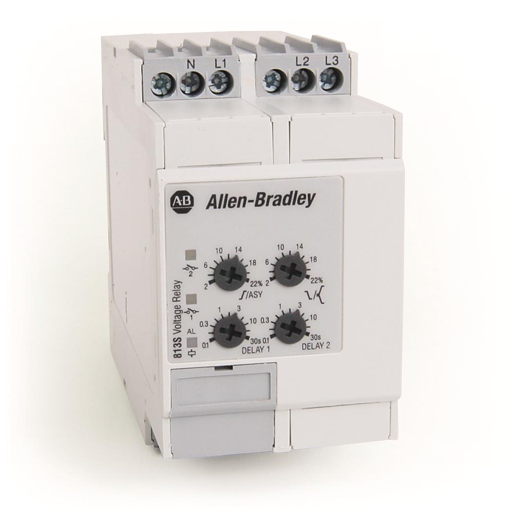 Allen-Bradley 813S-V3-480V