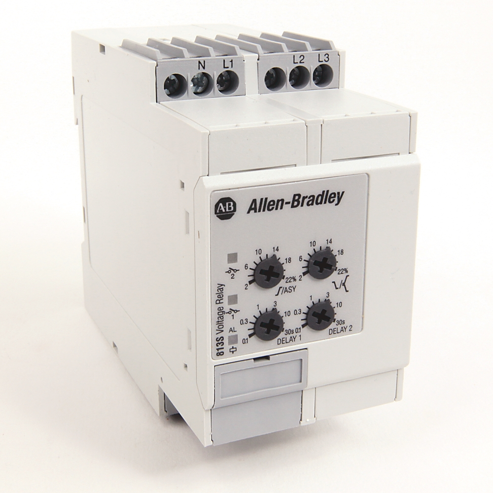 Allen-Bradley813S-V3-690V