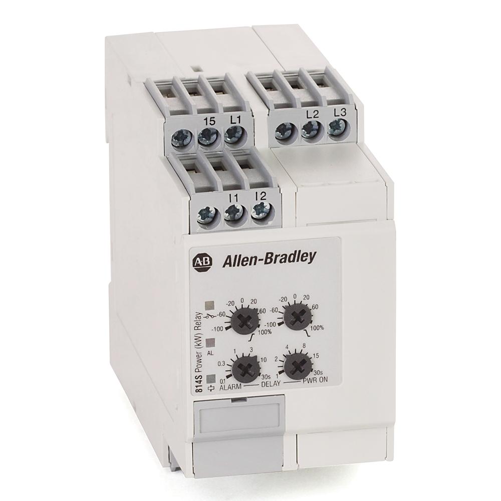 Allen-Bradley814S-W3-480V-10A