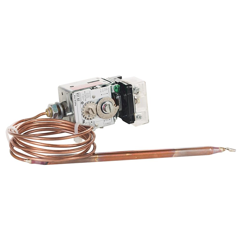 A-B 837-A3A Electro-Mech 837 Temp Control Switch