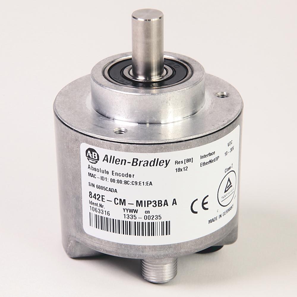 Allen-Bradley 842E-CM-MIP1BA